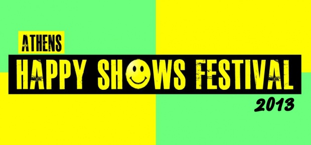 HAPPY SHOWS FESTIVAL 2013