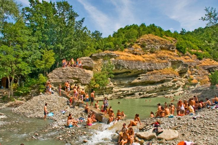 River Party _Ziaras_Loukas