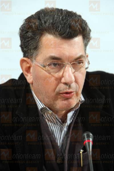 ANDREAS TYROS