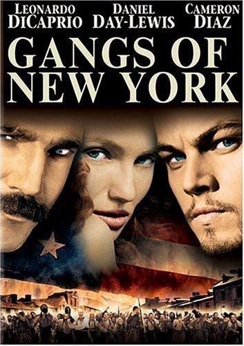 Gangs of New York)
