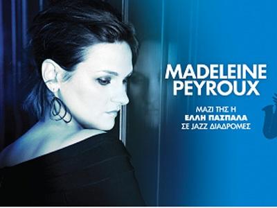 Madeleine Peyroux