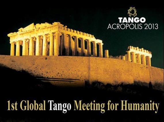 Tango Acropolis 2013