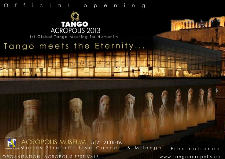 Tango-Acropolis