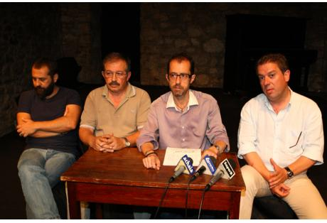 32o festival patras thesmos arxaiou dramatos press