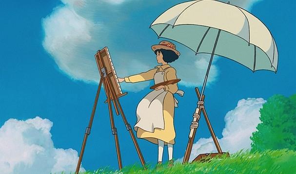 Σκηνή από το «The Wind Rises» του Χαγιάο Μιγιαζάκι