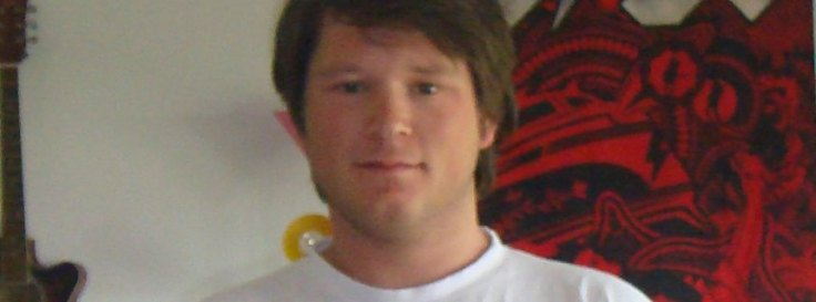 Daniel Bangert