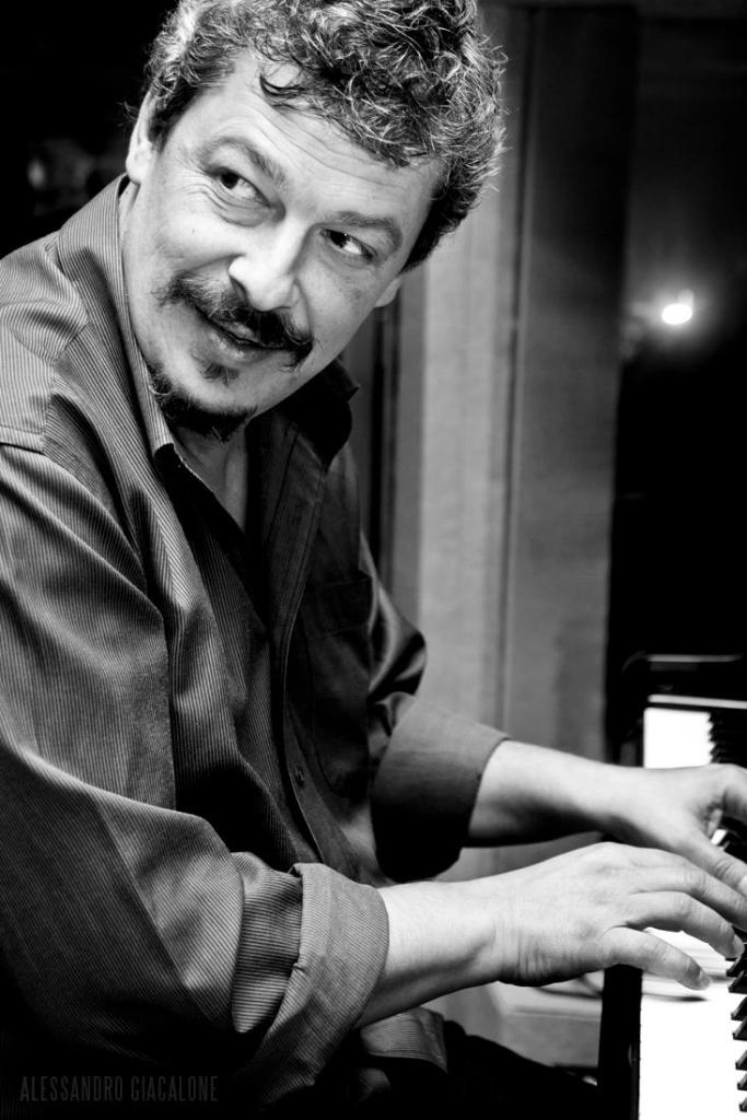 DIMITRIS KALANTZIS quintet-1