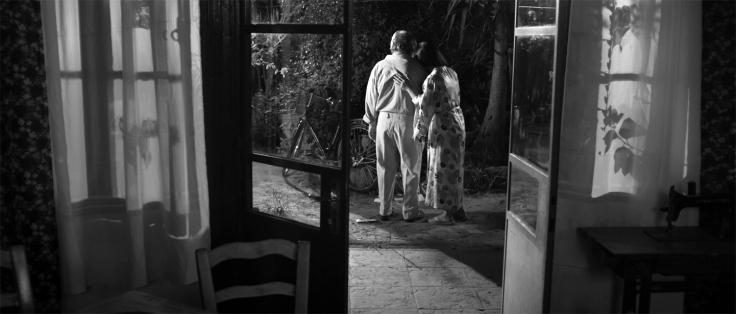 Kypros, Short Film F.,  Anna