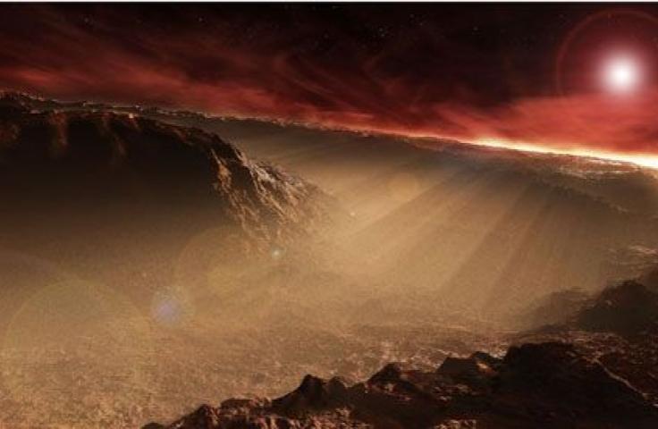 Mars-Gale