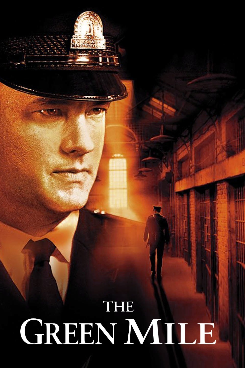 THE GREEN MILE
