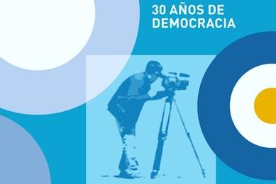 argentini 30 xronia dimokratias