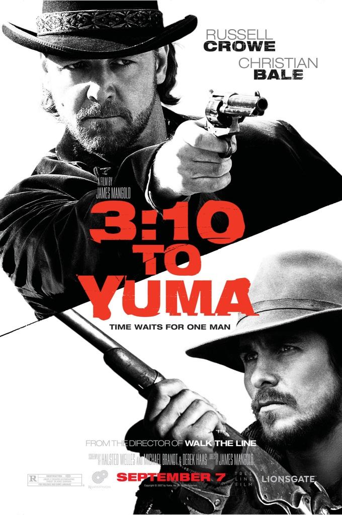 3 10 To Yuma 2007