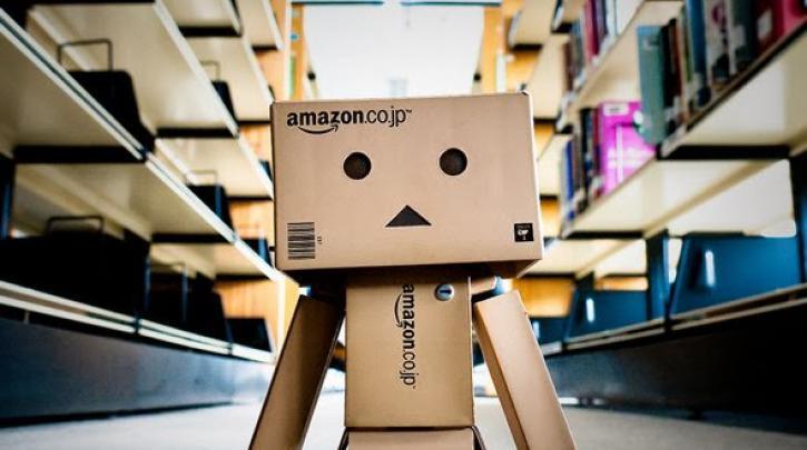 amazon-box-robot