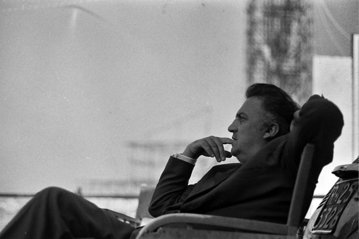 F.Fellini