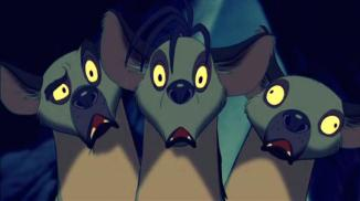 hyenawut