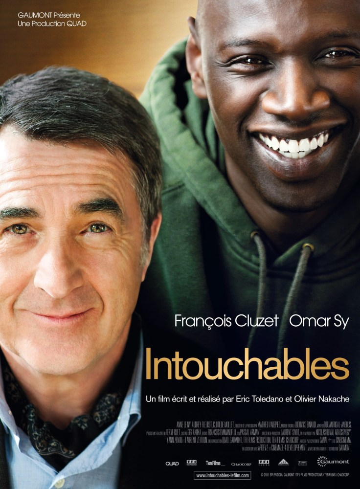 120X160 INTOUCHABLES ok.indd