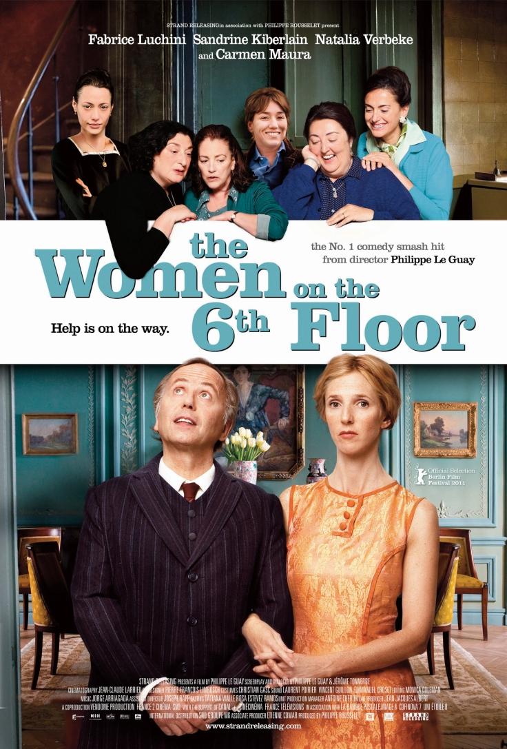 Les Femmes du 6eme Etage