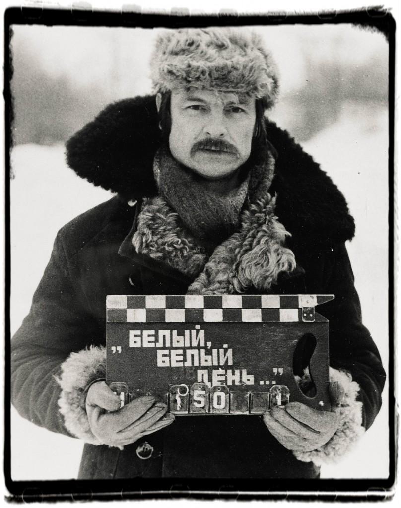 Tarkovsky