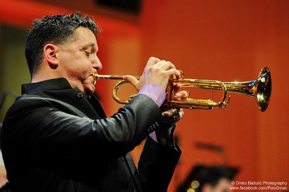Ρεξ Ρίτσαρντσον, 3ο Πανόραμα Ελληνικής Τζαζ, Στέγη Γραμμάτων & Τεχνών, 7/12/2013
