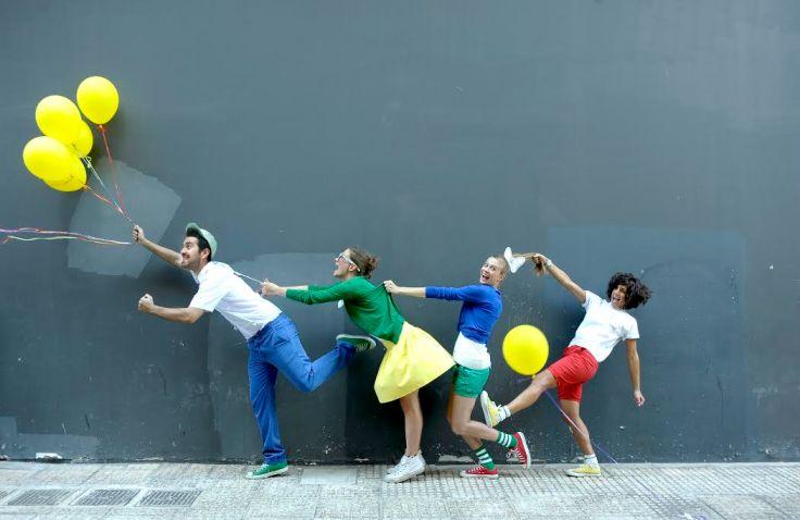 teleia balloons