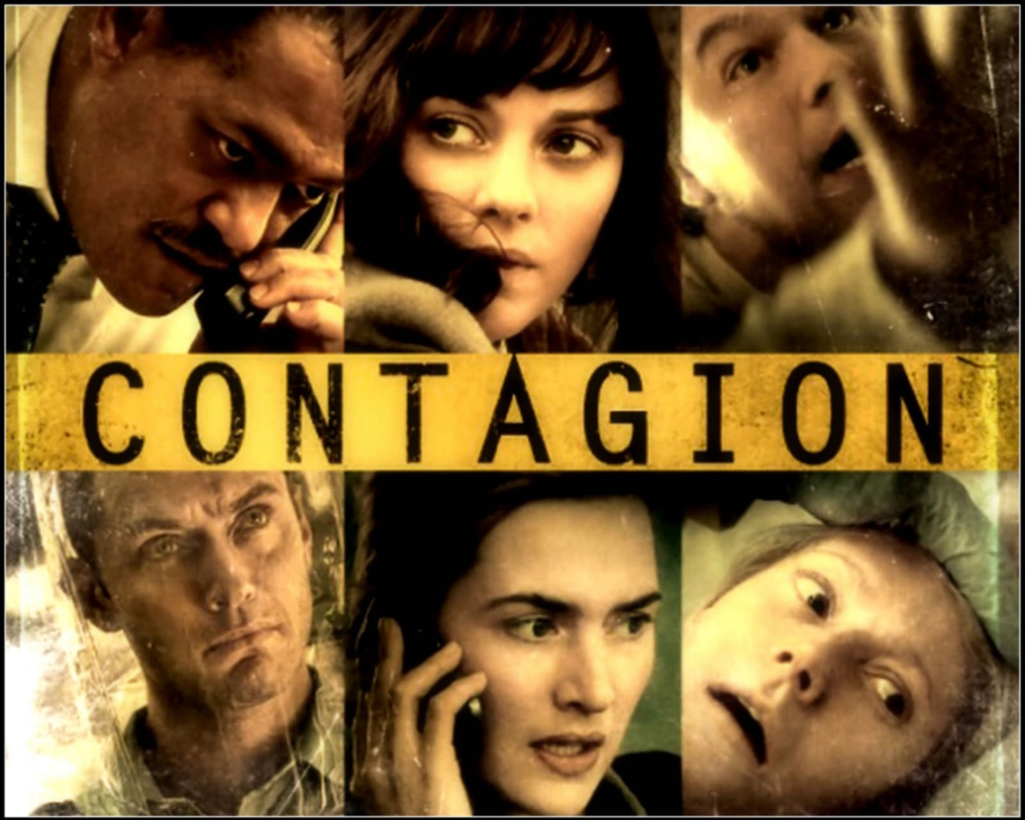 1280x1024 Contagion Poster Contagion,Poster