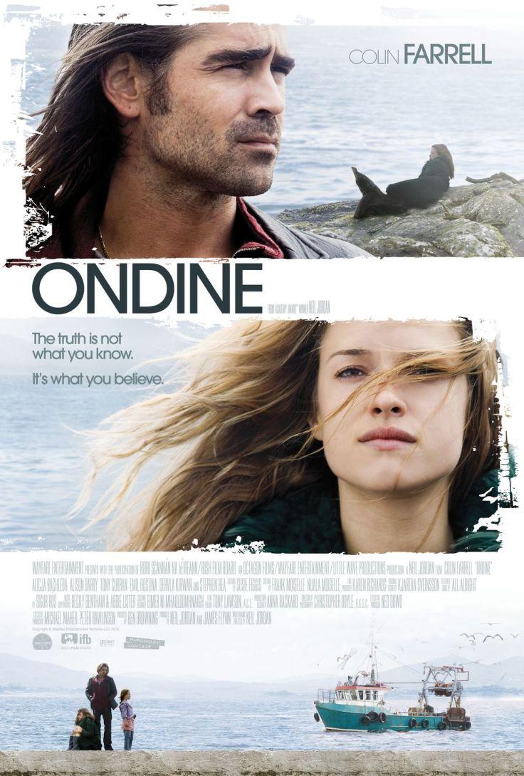 Ondine-Poster