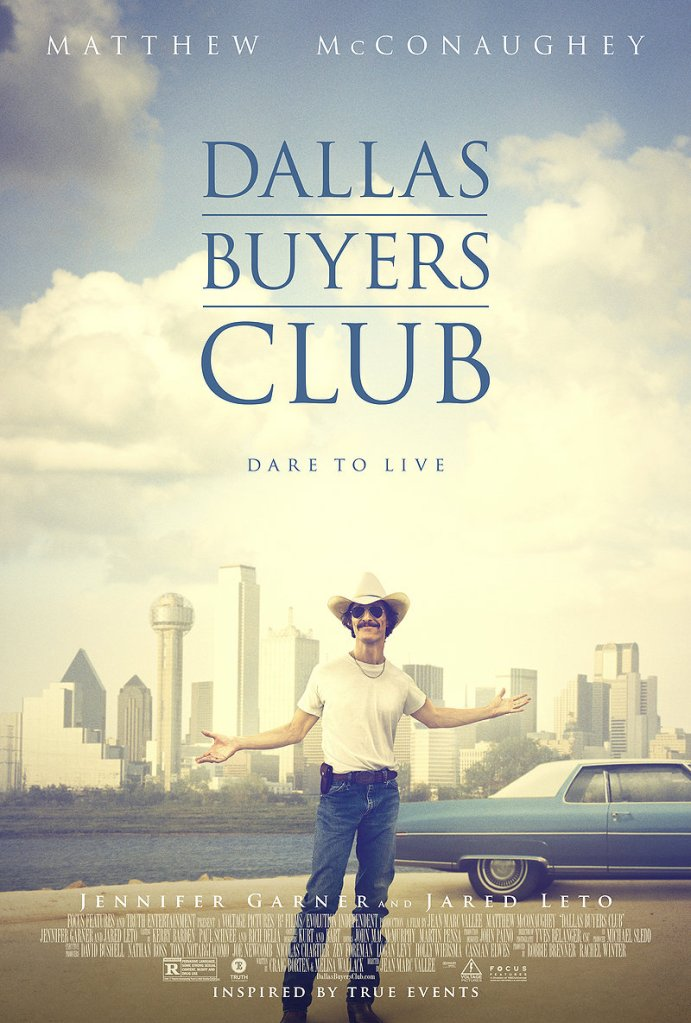 Dallas Byers Club