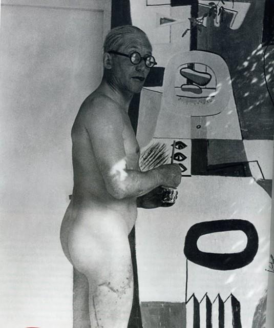 Le Corbusier 02