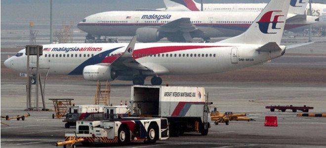 malaysia-Boeing