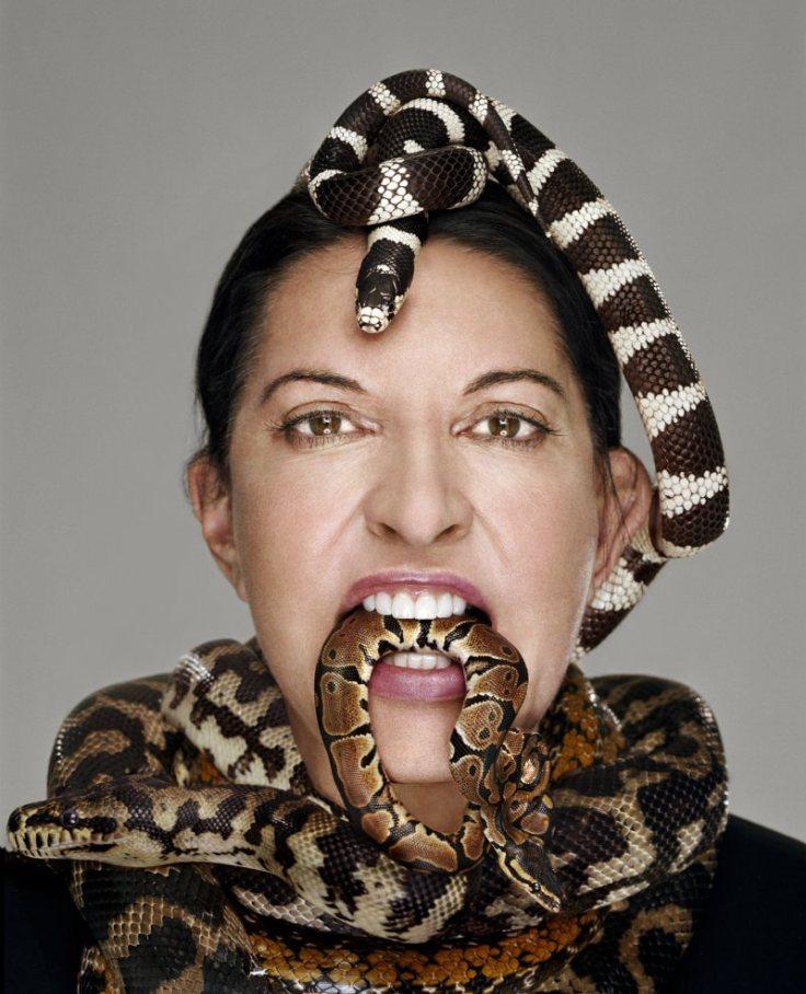 marina-abramovic-snakes