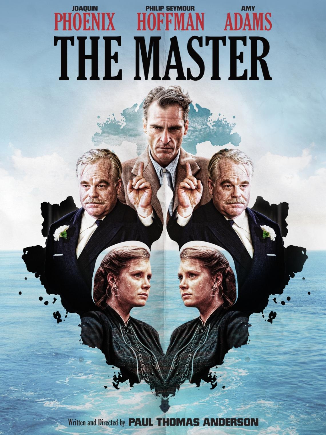 TheMaster2012-PosterArt