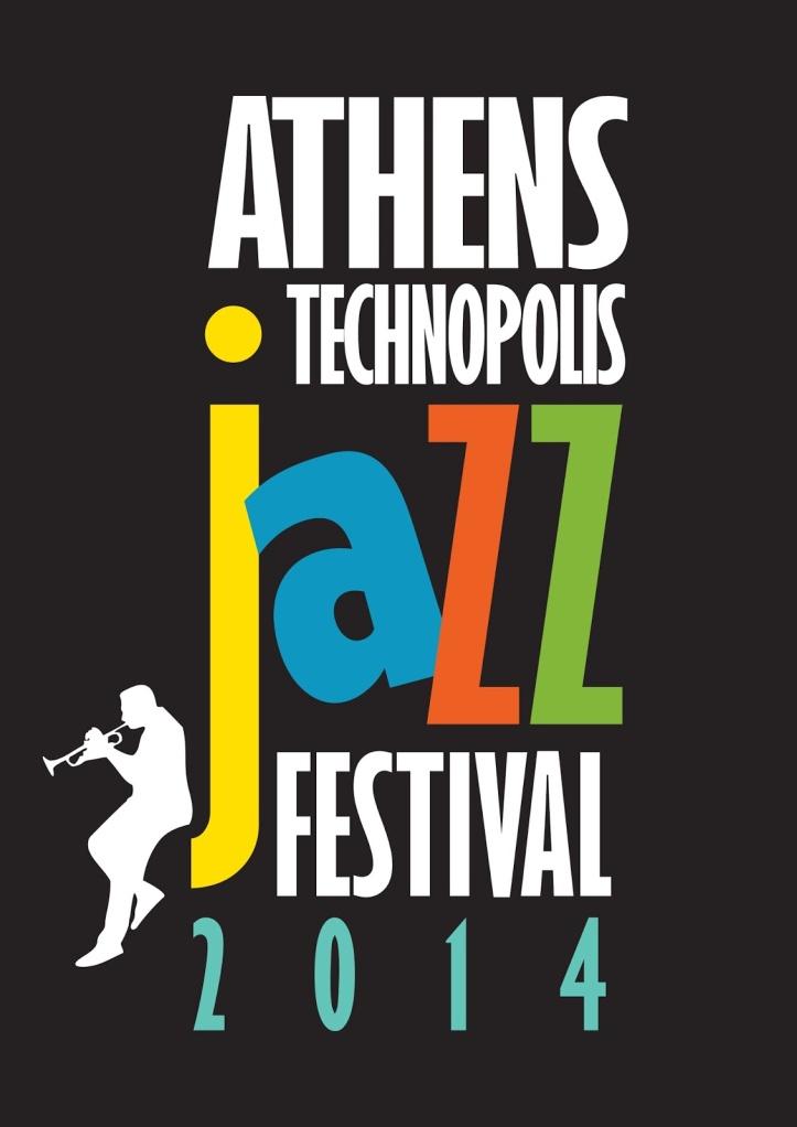Athens Technopolis Jazz Festival 2014