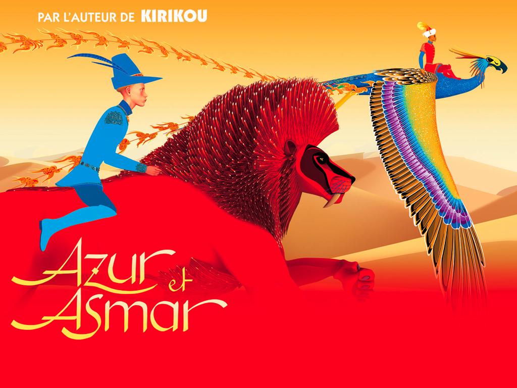 Azur Et Asmar 01