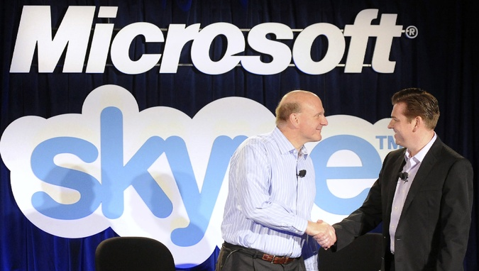 Microsoft's Skype Will Soon Be Able to Translate Voice Calls in Real Time