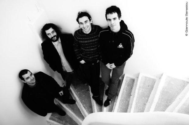 polyzogopoulos quartet