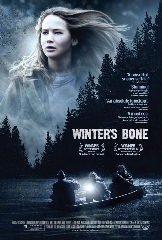 WINTERS BONE 1SHT.indd