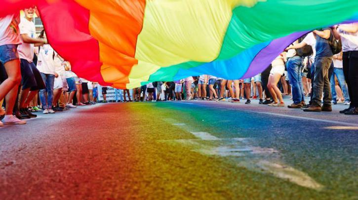 Athens Pride 2014
