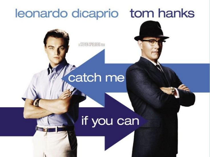 Catch Me If You Can +