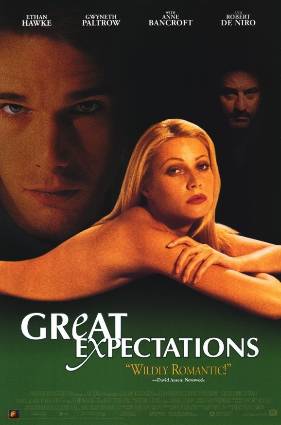 Great Expectations 01