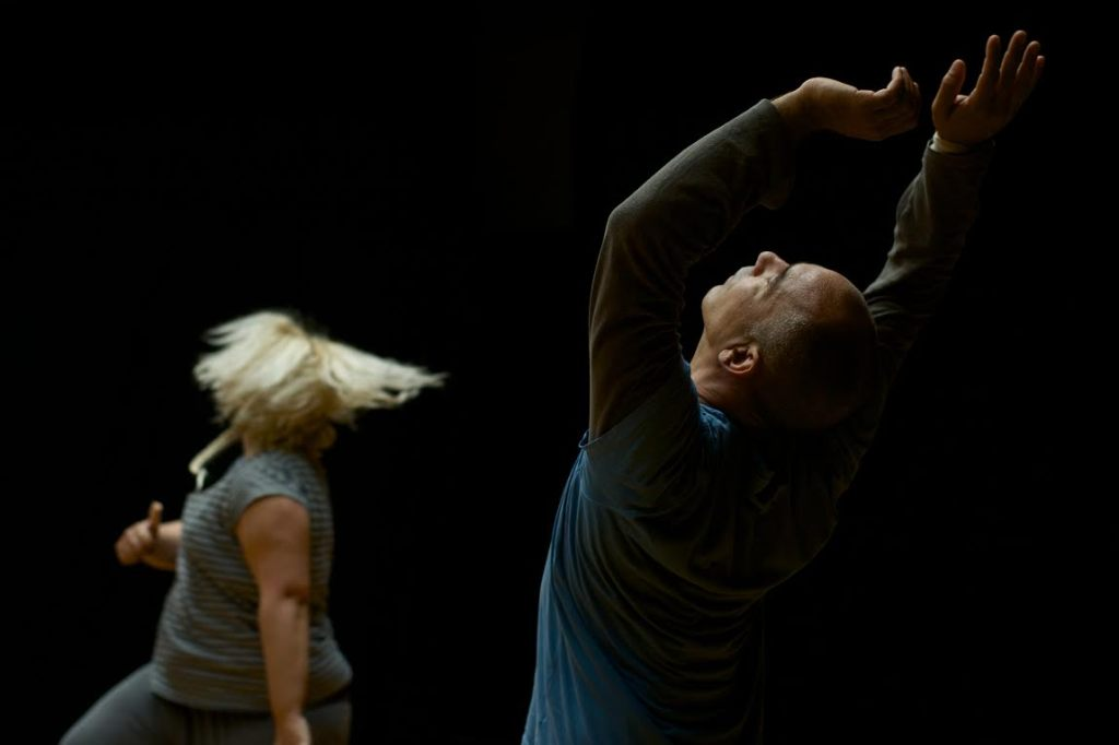 Jerusalem - Choreography for Greece