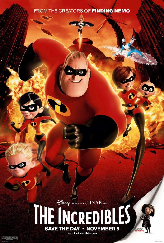 the-incredibles-(2004)