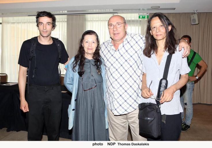 festival epidavrou 2014 press conference hilton 02
