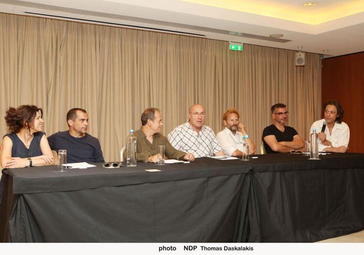 festival epidavrou 2014 press conference hilton 03
