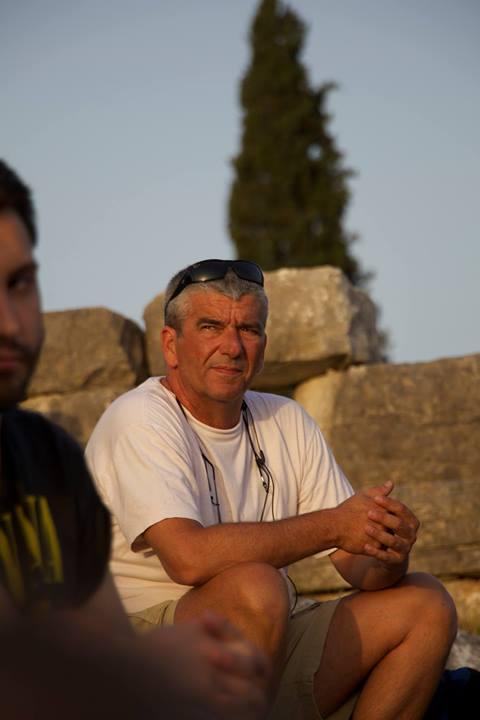 kyriakos eleftheriadis