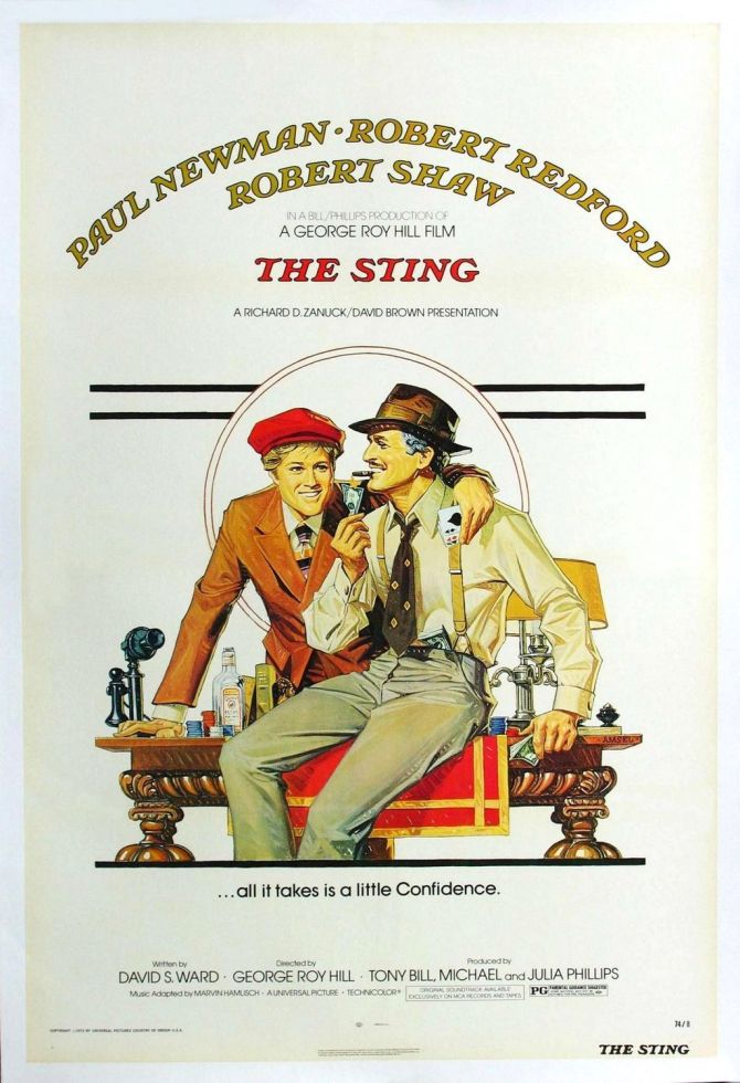 the_sting_poster