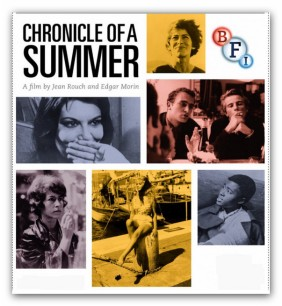 CHRONICLE OF A SUMMER 02