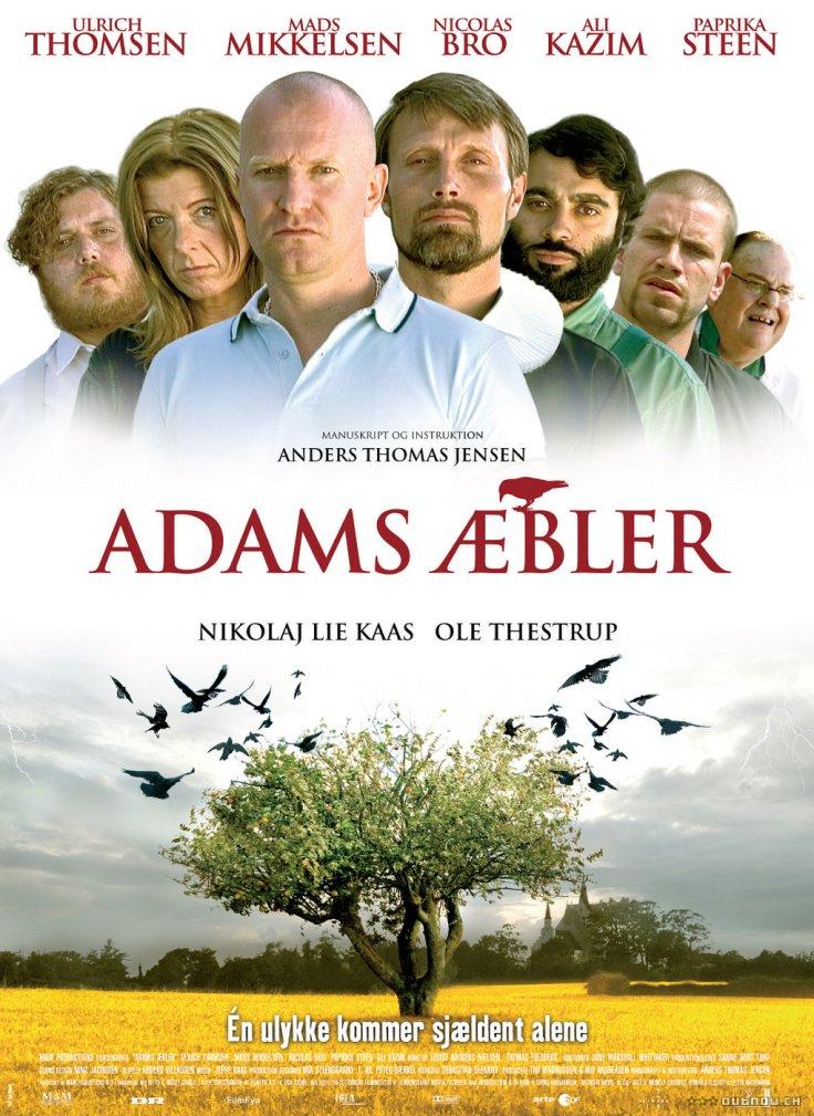 Adams Aebler