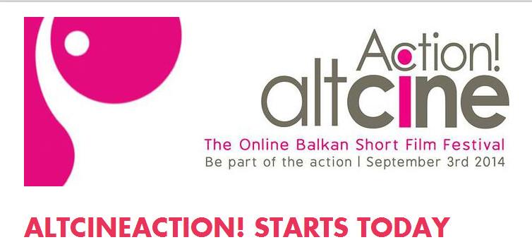 Altcine Action 2014