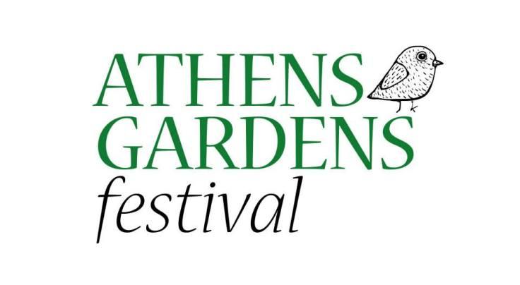 Athens Gardens Festival 2014
