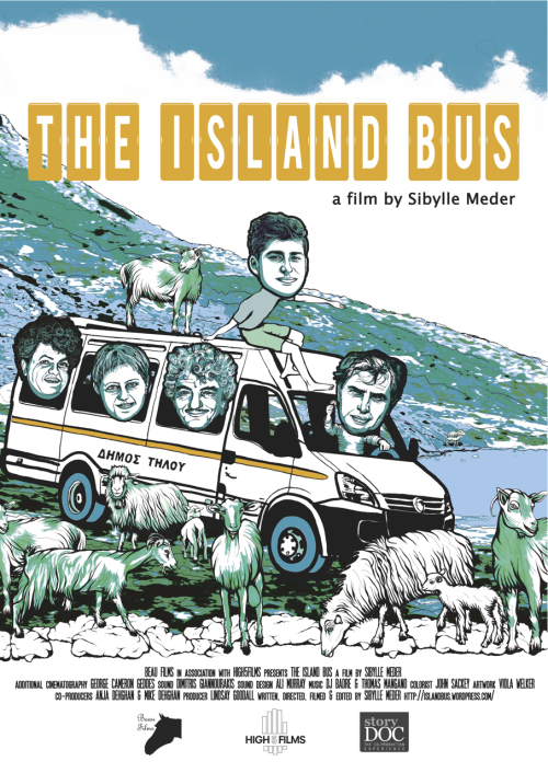 the-island-bus-poster